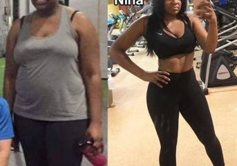 Possible Ways to Reduce Fat But Maintain Your Curves