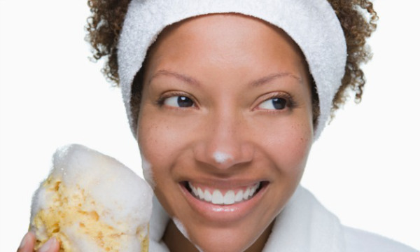 Do It Yourself (DIY) Facial SPA Treat for Every Woman