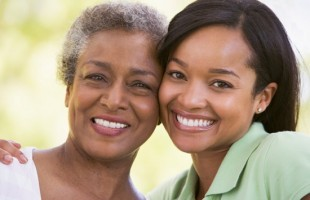 Research: Blacks age slower than Whites. Here's how to keep it that way.