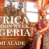 Yemi Alade Unveiled As Face Of The 2016 Africa Fashion Week In Nigeria & London