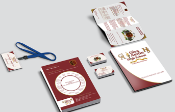 School portal and branding company Nigeria
