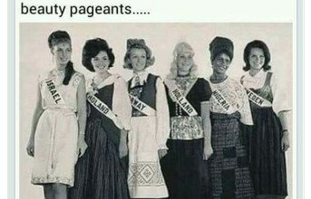 Beauty Pageantry, The devil and our Faith