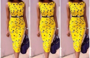 Ankara Tuesday- Styles You Can Rock.
