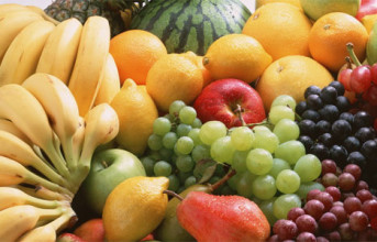 Eat These Fruits Within One Week And Come Out With A Glowing Skin.