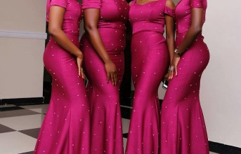 Latest Bridal Styles For Your Upcoming Wedding.