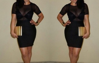 Slay With These Beautiful Friday Night Out Outfits With Your Date.