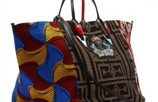 Unique And Vibrant Africaba Tote Bag To Upgrade Your Style.