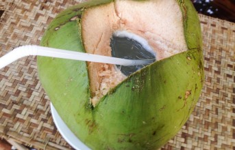 5 Skin Benefits Of Coconut Water You Didn't Know About.
