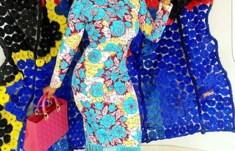 Ankara Styles You Can Rock This Weekend.