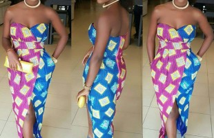 Ankara Styles For The Week.