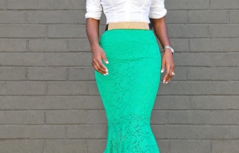 Get In Here Beautiful People, Here Are Styles To Help You Upgrade Your Work Outfits.