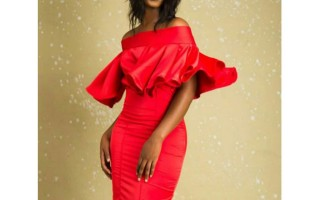 Style Up Your Wardrobe With Bright Colours Of Red And Orange.