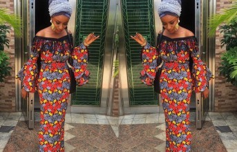 Ankara 101: Slay Like A Queen With These Ankara Styles This Easter.