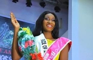 Pictures From Face of Amber Pageant 2017.