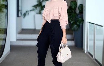 Get In Here Fashionolics! Slay With These Styles To Your Work Place.