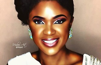 #WCW# Goes To Our Nollywood Screen Diva Omoni Oboli.