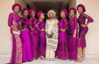 Highlights of Events And Owambe Parties That Shut Down Easter Celebration.