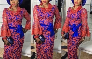Trending Asoebi Styles You Should Have Now.