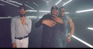 Okpeke By Phyno ft. 2Baba and Flavour (Video).