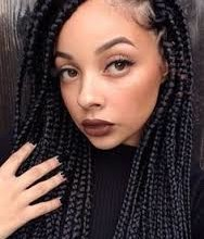 12 Ways To Style Your Box Braids. (Video)