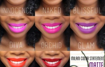 How To Colour-mix Lipstick (Video).