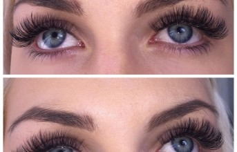 #DIY#How To Apply False Eyelashes Properly (Video).