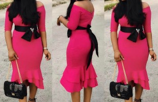 #Get In Here Ladies#Slay With Pink All Day.