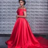 Dinner Ball Gowns For Your First Date-Dance You Should Wear.