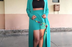 #Slay Queens# Chic Styles You Must Have Now.