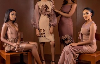 #Lets Go Ladies#Stay Classy With Nude Colours.