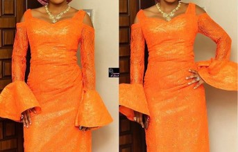 Asoebi Look Book: Styles You Should Have Now.