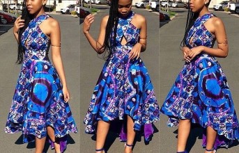 Beautiful Ankara Styles That Would Suit Your Budget.