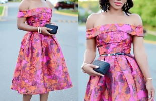 Check Out The Best Dresses For This Season You Can't Afford To Miss.