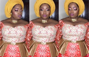 Asoebi Styles You Can Pick from For That Glamorous Event.