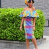 Welcome To The Season Of Rainbows: Rock These Colourful Outfits For The Rainy Season