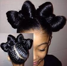 How To Make A Hair Bow (Video).