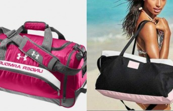 5 Gym Bags Every Woman Must Have.