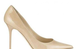 7 Work Shoes Every Woman Must Have.