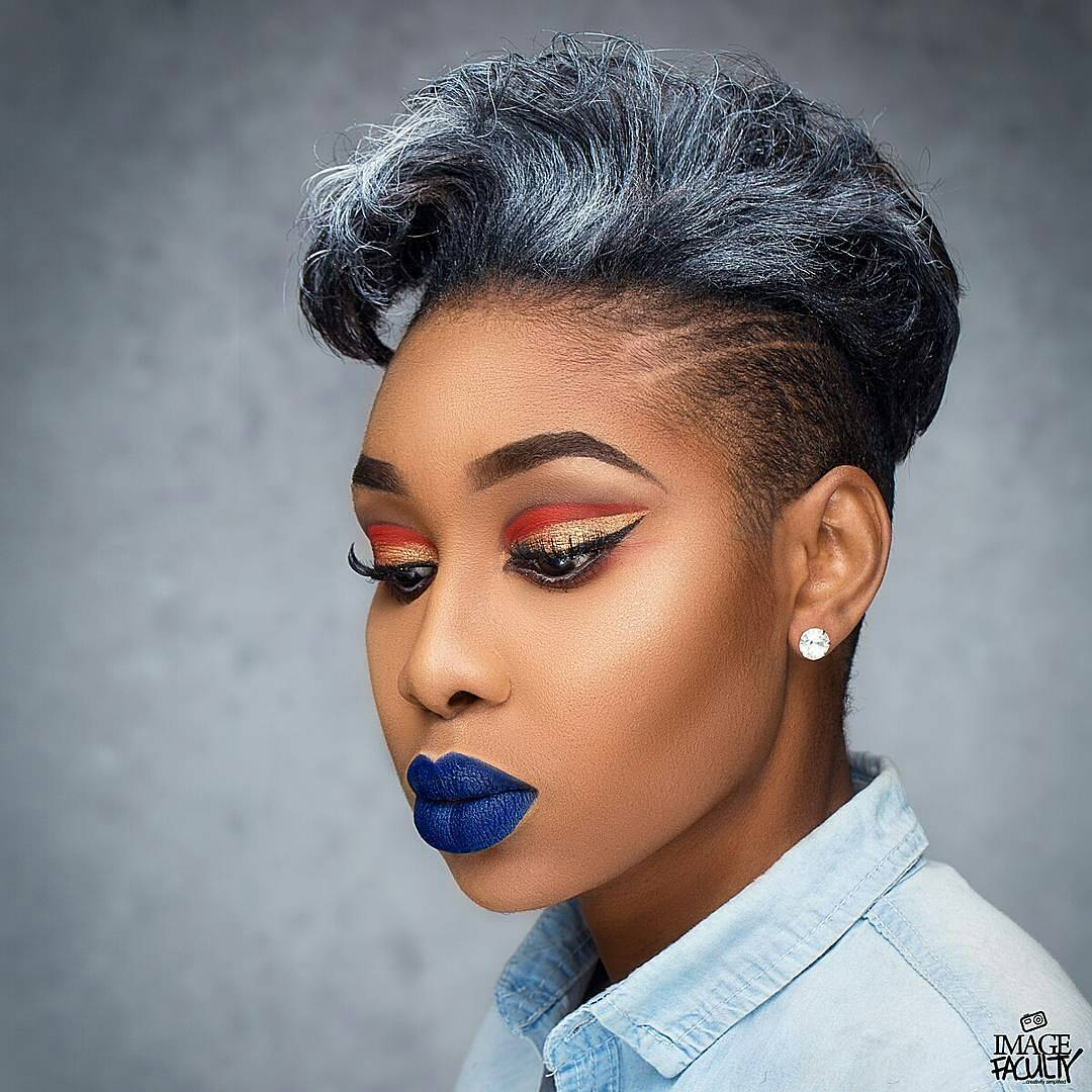 5 Different Make-Up Looks You Must See Now.