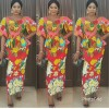 Ankara Look Book: Trendy Ankara Styles For This Season.