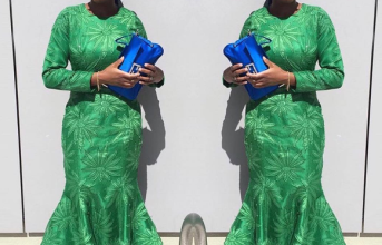 Trendy Asoebi Styles That Would Suit Your Budget Type.