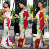 Hot Ankara Gown Alert: Check In Here To See These Chic Styles.