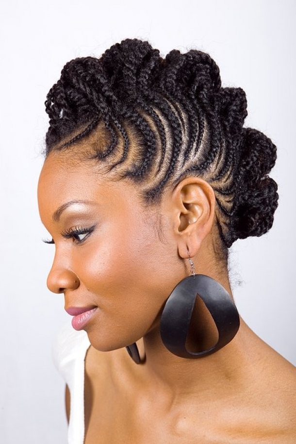 latest african hairstyles in Nigeria