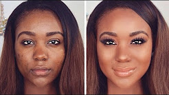 How To Apply Foundation To Get A Flawless Makeup Look.