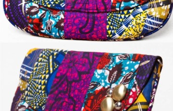 How To Make Ankara Shoe And Bag (Video).