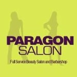 HAIR PARAGON SALON.