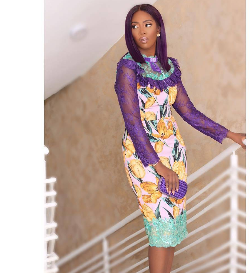 gowns for work in Nigeria