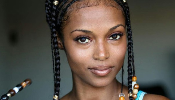 African Hairstyles You Can Rock For A Weekend Date.