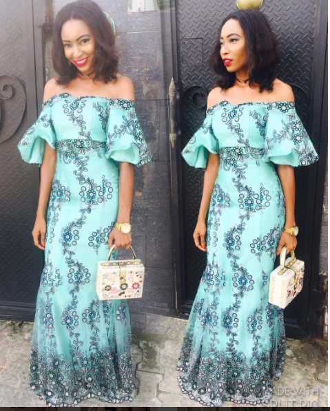Asoebi Styles You Can Rock This Weekend.