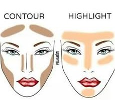 Contouring and Highlighting for Beginners (Video).